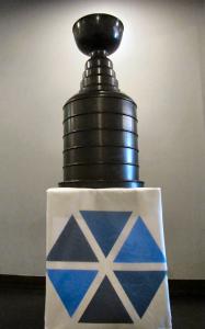 Graphite Cup
