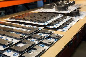 Premium Carbon Graphite and EDM supplies