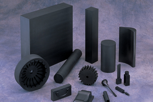 Electrical Discharge Machining Graphite