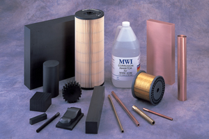 Electrical Discharge Machining Consumables